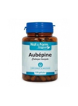 Aubépine - Nat & Form