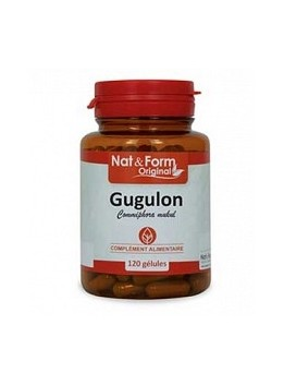 Gugulon - Nat & Form