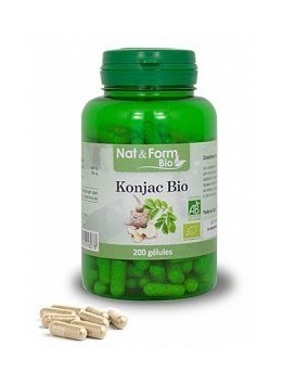 Konjac Bio - Nat & Form
